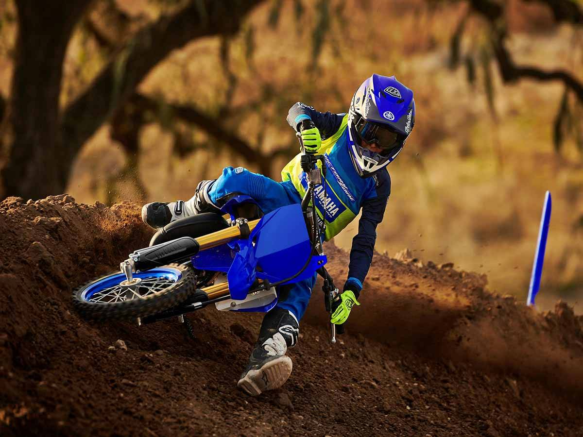 2021 Yamaha YZ65 in Clearwater, Florida - Photo 7