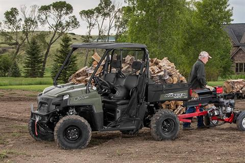 2019 Polaris Ranger 570 Full-Size in Clearwater, Florida