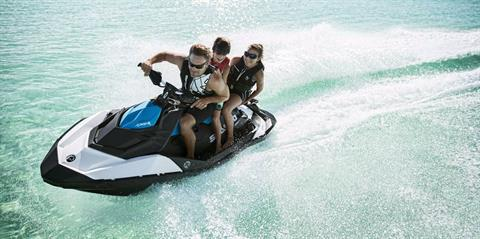 2018 Sea-Doo SPARK 2up 900 H.O. ACE iBR & Convenience Package Plus in Clearwater, Florida