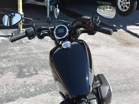2017 Yamaha Bolt in Clearwater, Florida - Photo 13