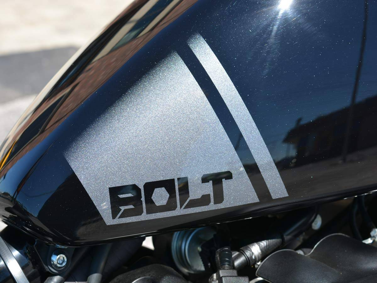 2017 Yamaha Bolt in Clearwater, Florida - Photo 17