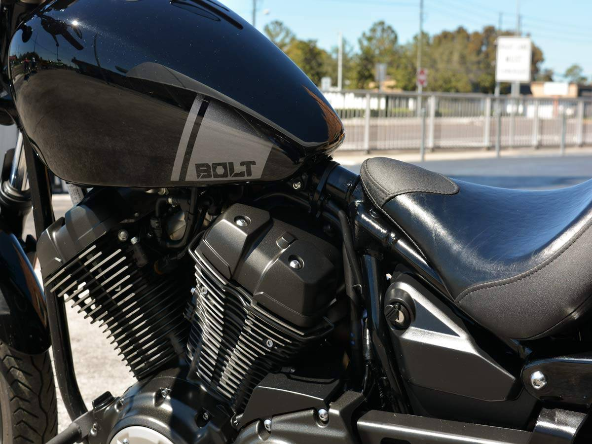 2017 Yamaha Bolt in Clearwater, Florida - Photo 19
