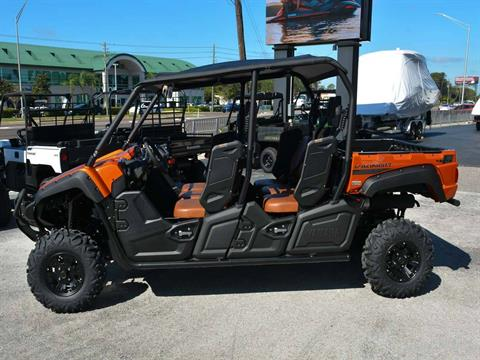 2021 Yamaha Viking VI EPS Ranch Edition in Clearwater, Florida - Photo 15