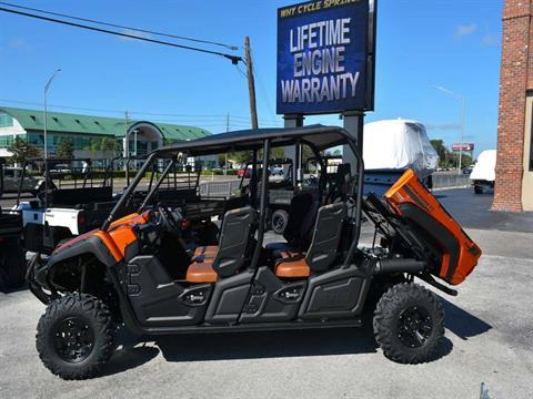 2021 Yamaha Viking VI EPS Ranch Edition in Clearwater, Florida - Photo 10