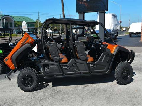 2021 Yamaha Viking VI EPS Ranch Edition in Clearwater, Florida - Photo 12