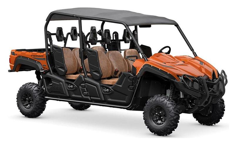 2021 Yamaha Viking VI EPS Ranch Edition in Clearwater, Florida - Photo 4