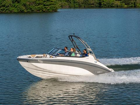 2021 Yamaha 212SE in Clearwater, Florida - Photo 10