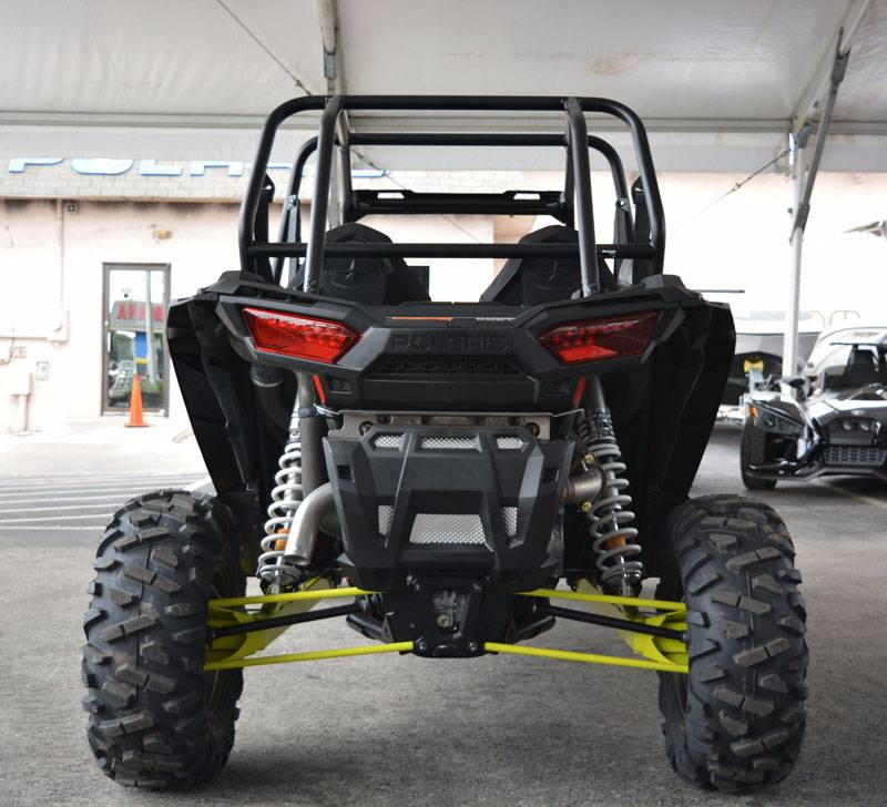 2017 Polaris RZR XP 4 1000 EPS in Clearwater, Florida