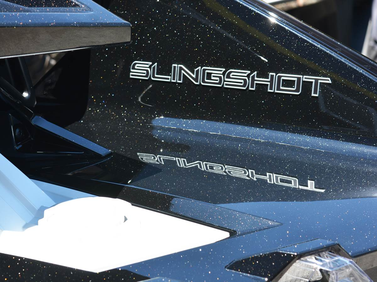 2019 Slingshot Slingshot Grand Touring in Clearwater, Florida - Photo 10
