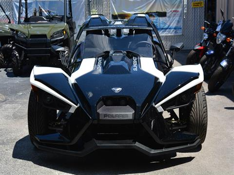 2019 Slingshot Slingshot Grand Touring in Clearwater, Florida - Photo 21