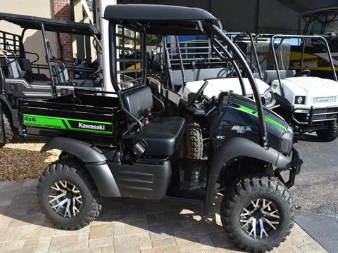 2019 Kawasaki Mule SX 4X4 XC SE in Clearwater, Florida - Photo 1