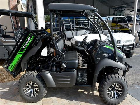 2019 Kawasaki Mule SX 4X4 XC SE in Clearwater, Florida - Photo 10