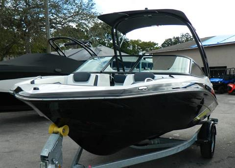 2017 Yamaha AR195 in Clearwater, Florida