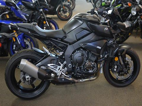 2019 Yamaha MT-10 in Clearwater, Florida - Photo 1