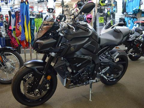 2019 Yamaha MT-10 in Clearwater, Florida - Photo 2