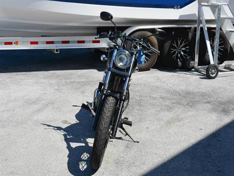 2017 Suzuki Boulevard S40 in Clearwater, Florida - Photo 15
