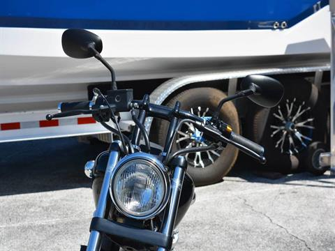 2017 Suzuki Boulevard S40 in Clearwater, Florida - Photo 16