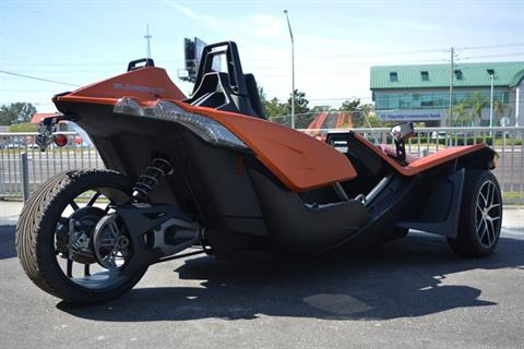 2018 Slingshot Slingshot SL Icon Series in Clearwater, Florida