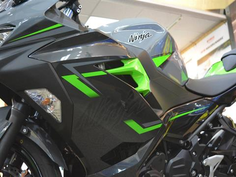 2019 Kawasaki Ninja 400 ABS in Clearwater, Florida - Photo 4