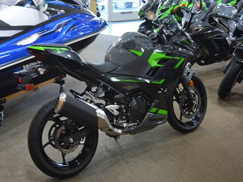 2019 Kawasaki Ninja 400 ABS in Clearwater, Florida - Photo 7