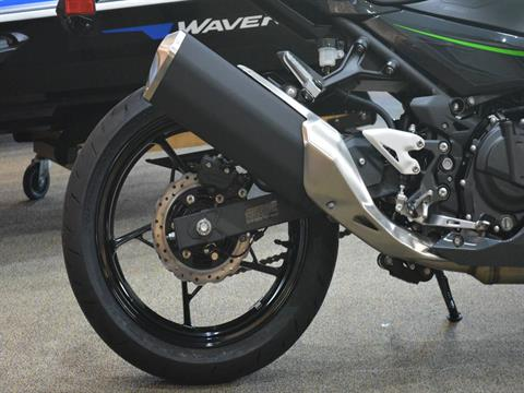 2019 Kawasaki Ninja 400 ABS in Clearwater, Florida - Photo 8