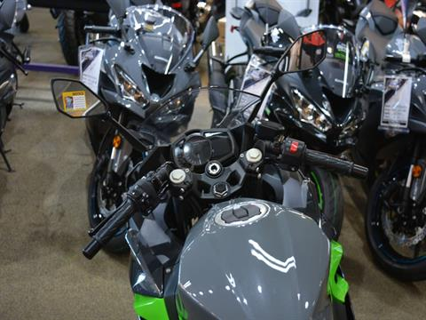 2019 Kawasaki Ninja 400 ABS in Clearwater, Florida - Photo 12