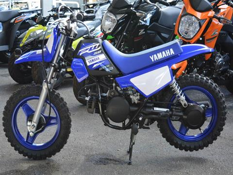 2019 Yamaha PW50 in Clearwater, Florida - Photo 1