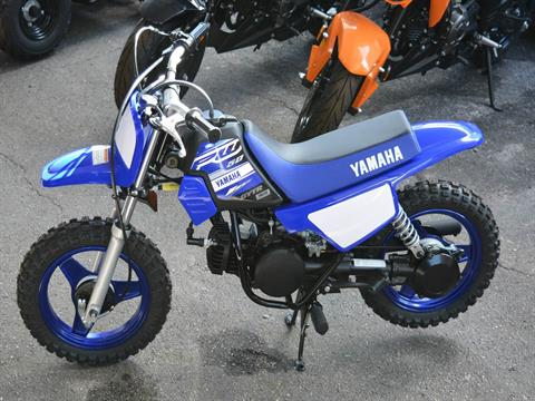 2019 Yamaha PW50 in Clearwater, Florida - Photo 5
