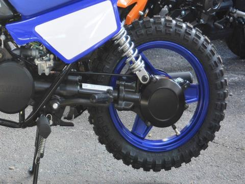 2019 Yamaha PW50 in Clearwater, Florida - Photo 9