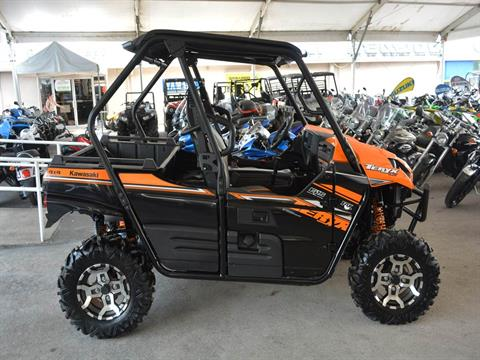 2019 Kawasaki Teryx LE in Clearwater, Florida - Photo 1