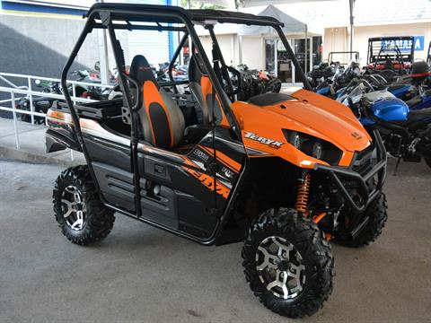 2019 Kawasaki Teryx LE in Clearwater, Florida - Photo 4