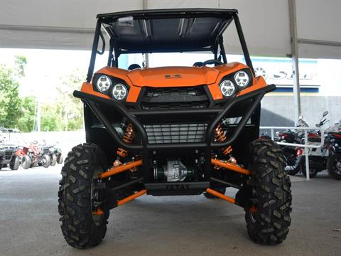 2019 Kawasaki Teryx LE in Clearwater, Florida - Photo 7