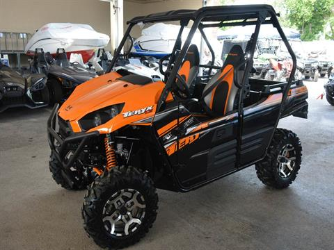 2019 Kawasaki Teryx LE in Clearwater, Florida - Photo 8
