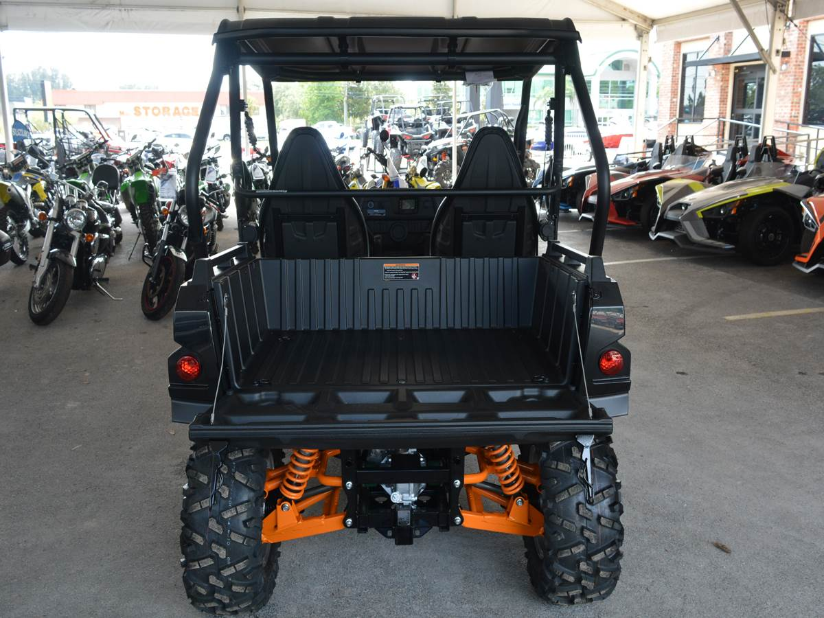 2019 Kawasaki Teryx LE in Clearwater, Florida - Photo 10
