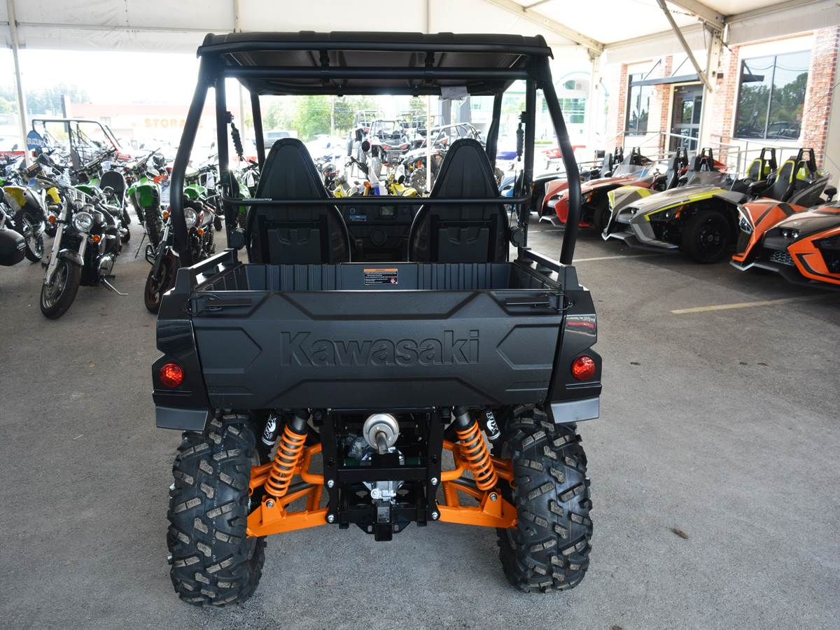 2019 Kawasaki Teryx LE in Clearwater, Florida - Photo 11