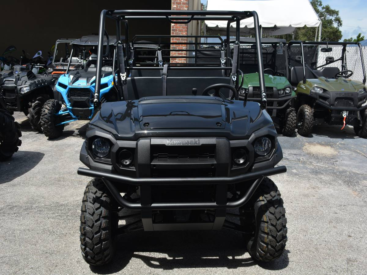 2020 Kawasaki Mule PRO-FXT in Clearwater, Florida - Photo 4