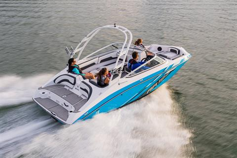 2021 Yamaha AR195 in Clearwater, Florida - Photo 11