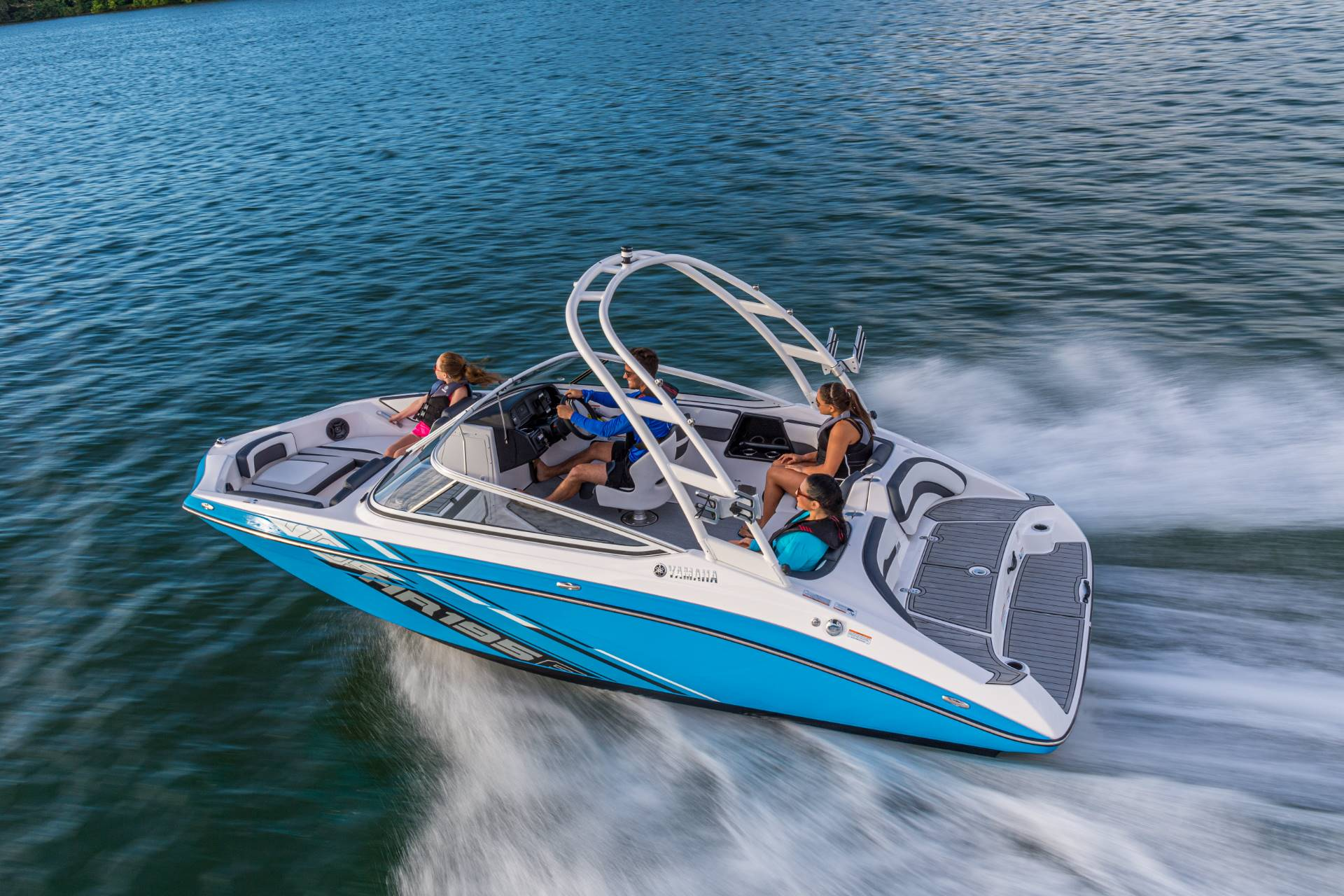 2021 Yamaha AR195 in Clearwater, Florida - Photo 16