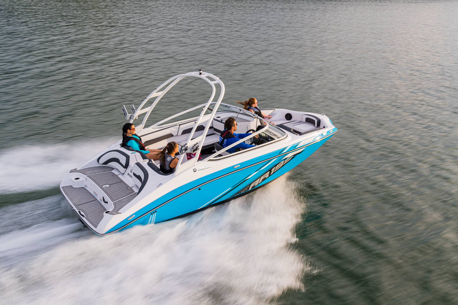 2021 Yamaha AR195 in Clearwater, Florida - Photo 17