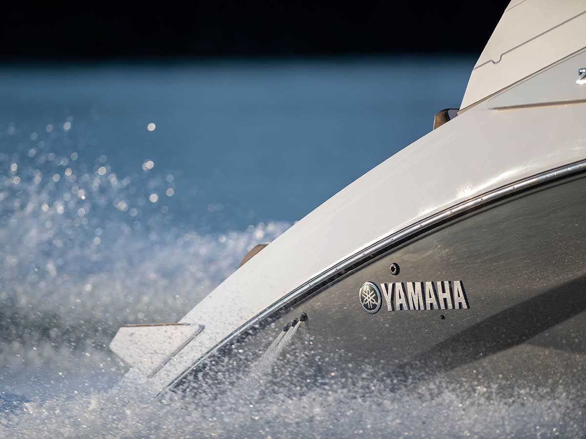2021 Yamaha 275SE in Clearwater, Florida - Photo 13