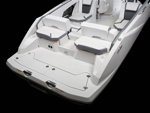 2020 Scarab 255 G in Clearwater, Florida - Photo 7