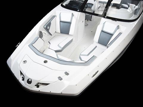 2020 Scarab 255 G in Clearwater, Florida - Photo 6