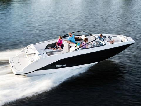 2020 Scarab 255 G in Clearwater, Florida - Photo 2