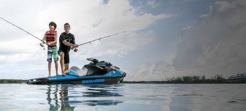 2019 Sea-Doo RXT 230 iBR + Sound System in Clearwater, Florida