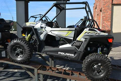 2018 Polaris RZR S 900 EPS in Clearwater, Florida