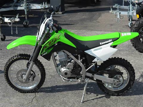 2020 Kawasaki KLX 140 in Clearwater, Florida - Photo 2