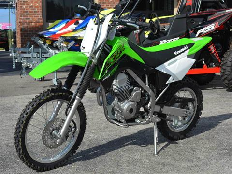 2020 Kawasaki KLX 140 in Clearwater, Florida - Photo 7