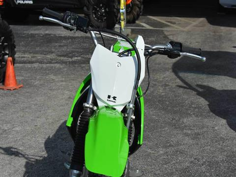 2020 Kawasaki KLX 140 in Clearwater, Florida - Photo 10
