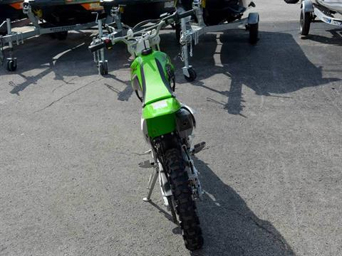 2020 Kawasaki KLX 140 in Clearwater, Florida - Photo 11