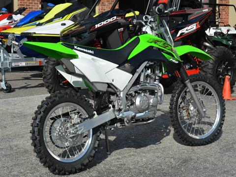 2020 Kawasaki KLX 140 in Clearwater, Florida - Photo 15